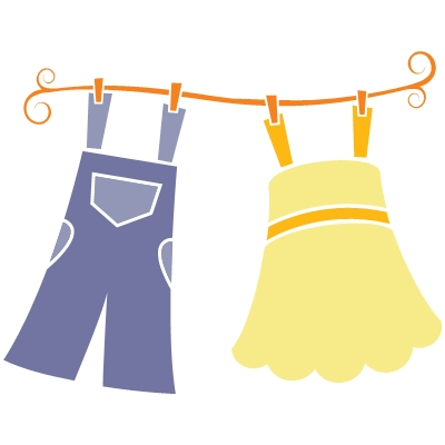Children S Clothing Swap